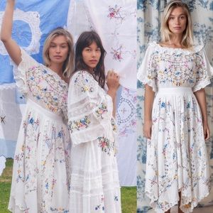 fillyboo   once upon a song batwing dress